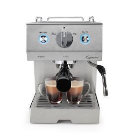 Capresso Cafe Pro Espresso Machine