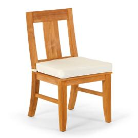 Melbourne Dining Side Chair Cushion