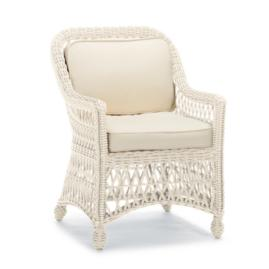 Hampton Dining Arm Chair/Bar Stool Cushion