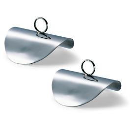 Set of Two Lucca Torch Replacement Snuffers