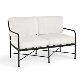 Roma Loveseat Cushions