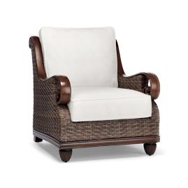 St. Martin Lounge Chair Cushions