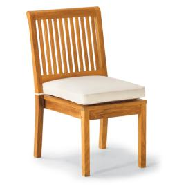 Cassara Dining Side Chair Cushion
