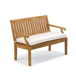 Cassara 4' Bench Cushion