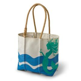 Sea Bags Mermaid Tote
