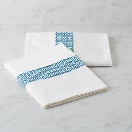 Mirasol Pillowcases, Set of Two