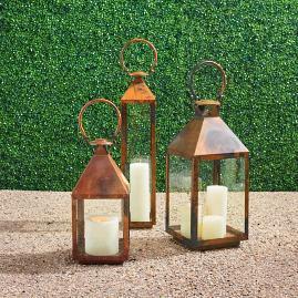 Solano Lanterns