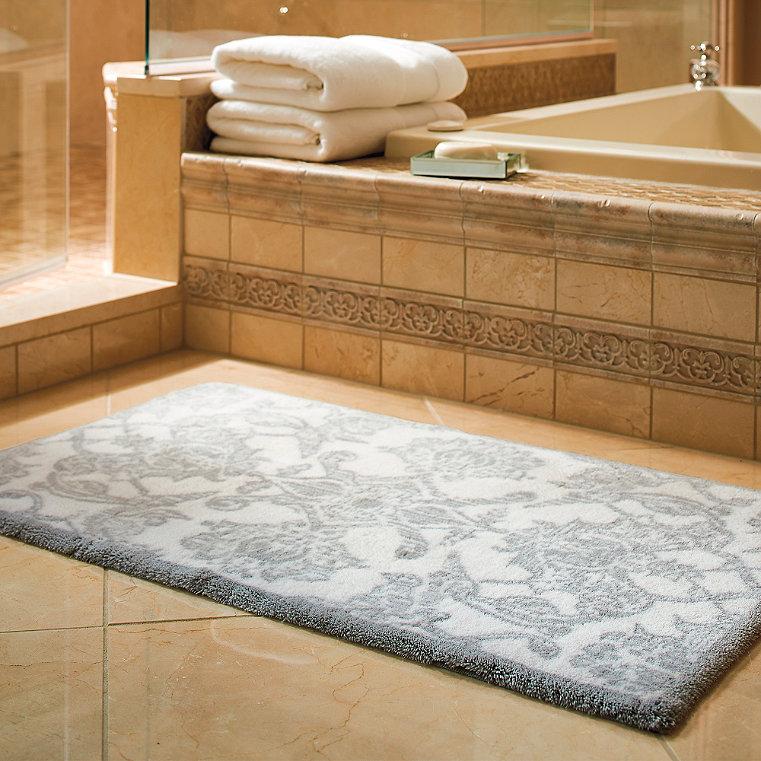 bath rug frontgate