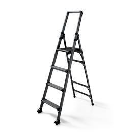 High Reach 3-Step Ladder