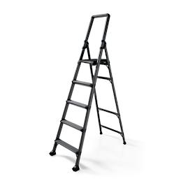 High Reach 5-Step Ladder