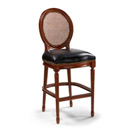 "Ludlow Bar Height Bar Stool (30""H seat) in"