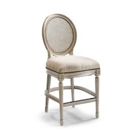 "Ludlow Counter Height Bar Stool (26""H seat)"