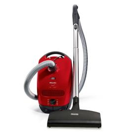 Miele Titan S2181 Canister Vacuum