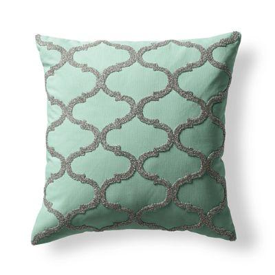 Beautiful Decorative Throw Pillows : Beautiful Decorative Pillow - Frontgate