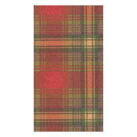 Caspari Highland Guest Towels
