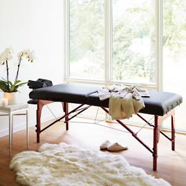 Master Therma-Top™ Heated Massage Table