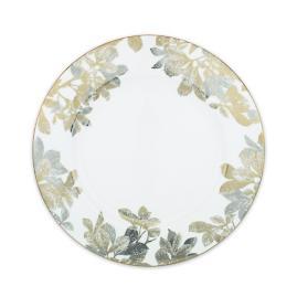 Caskata Arbor Rimmed Dinner Plate