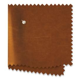 Cognac Leather Swatch