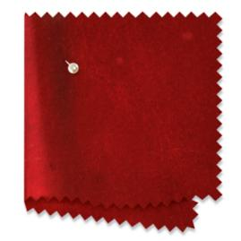 Crimson Leather Swatch