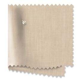 Manchester Vintage White Linen Swatch