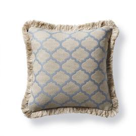 Sunbrella® Genuine Sky Outdoor Pillow