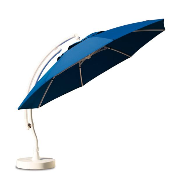 13 European Side Mount Umbrella Frontgate