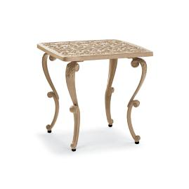 Orleans Side Table in Biscayne Finish