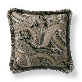 Coachella Taupe Outdoor Pillow