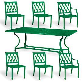 Grayson Dining/Bar Chair Cushion
