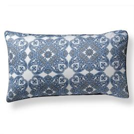 Bowery Pillow Sham