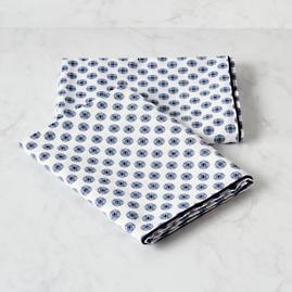 Bowery Pillowcases, Set of Two