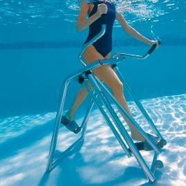 Aquatic Elliptical Machine