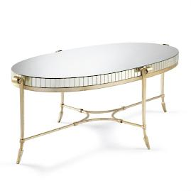 Hollywood Cocktail Table