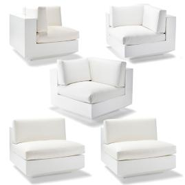 Milo 5-pc. Modular Set by Porta Forma