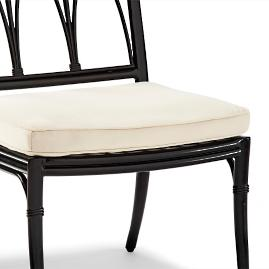Wilshire Dining Side Chair Cushion