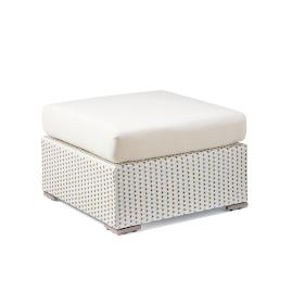 Vida Ottoman with Cushion by Porta Forma