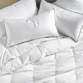 All Seasons Luxury Goose Down Comforter