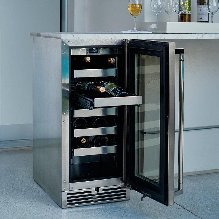 Commercial grade kitchen appliances frontgate - Commercial kitchen appliance ...