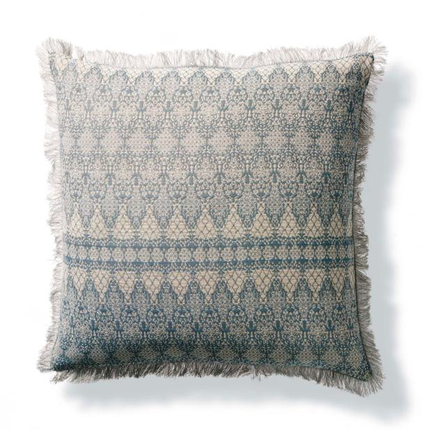 Serene Lace Decorative Throw Pillow - Frontgate
