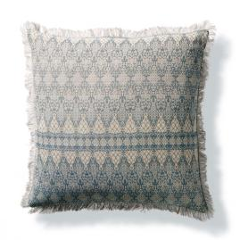 Serene Lace Decorative Throw Pillow