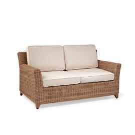 Somerset Loveseat Cushions