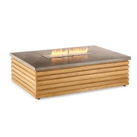 Brizo Fire Table by Porta Forma