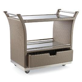 Carrello Serving Cart by Porta Forma