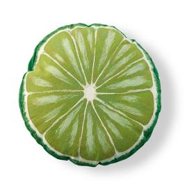 Margaritaville Tropical Lime Throw Pillow