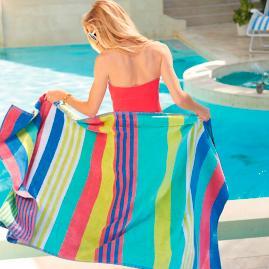 Banda Pool Towel