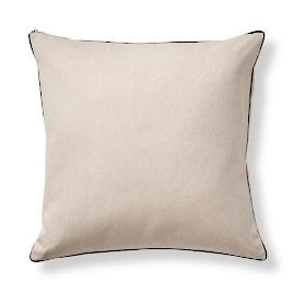 Zippy Papyrus Outdoor Pillow by Porta Forma