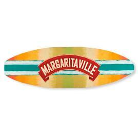 Margaritaville Surfboard Mat