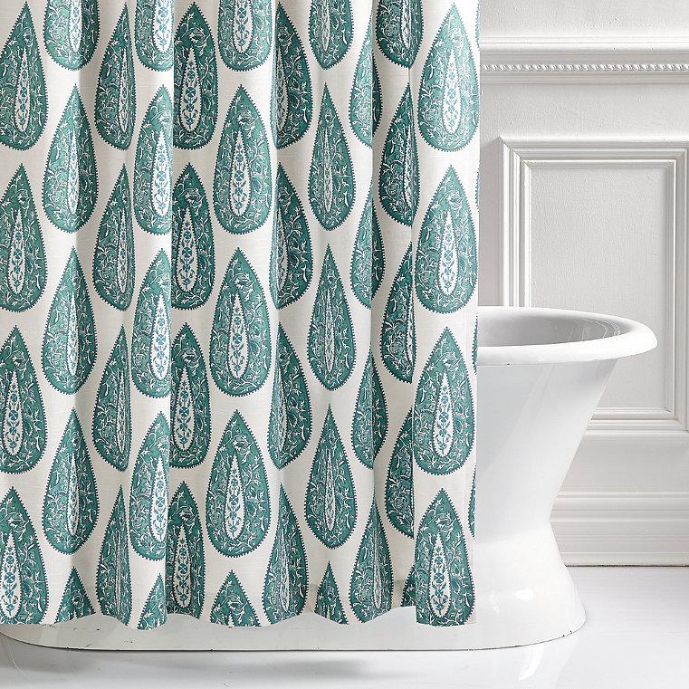 machine wash shower curtain
