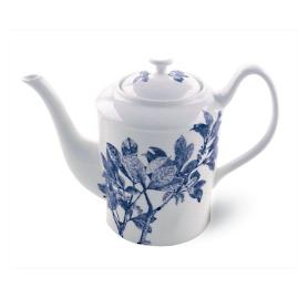 Blue Arbor Tea Pot