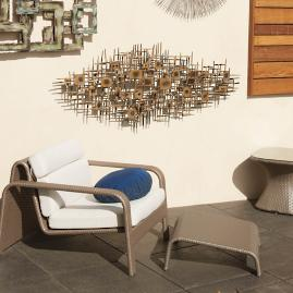 Helios Wall Sculpture by Porta Forma